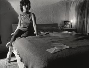 Figure 4. Cindy Sherman, Untitled Film Still #33, 1977-1980