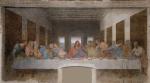 Leonardo da Vinci, The Last Supper, 1494–1498